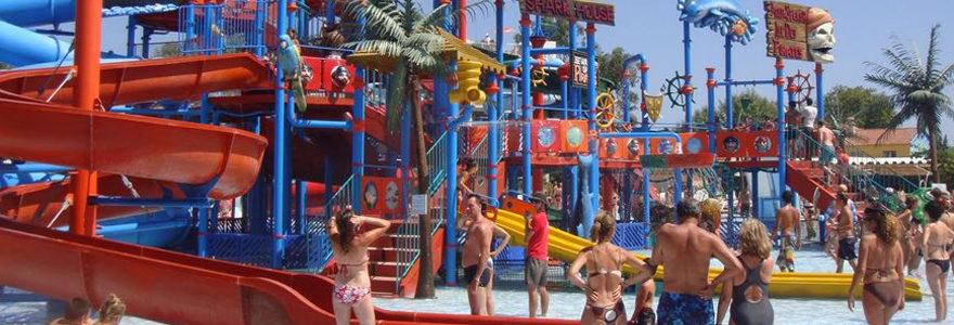 parc aquatique Marineland