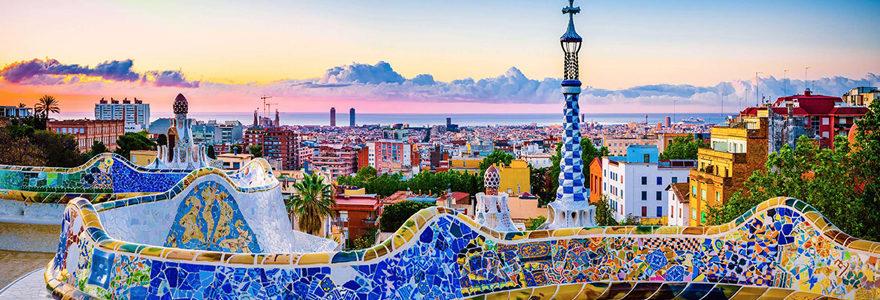 Activités à Barcelone